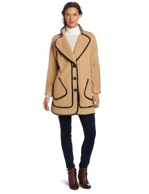 Magaschoni<br/>Wool Coat