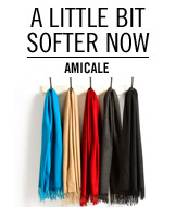 A Little Bit Softer Now. Amicale.
