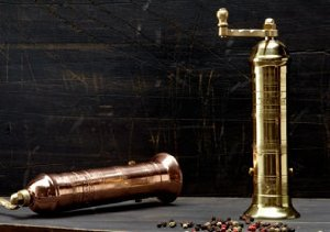 Pepper Mill Imports