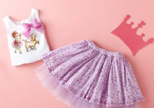 Girls' Fall Sets from Baby Phat, Timberland & More