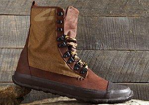 Shoe Steals from Tretorn, Generic Surplus & Seavees
