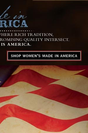 Shop Women's Made in America