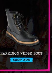 HARRISON WEDGE BOOT