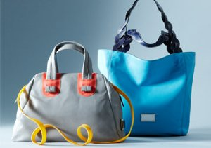 The Bag Shop: Pop of Color