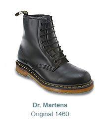 Men's Dr. Martens Original 1460