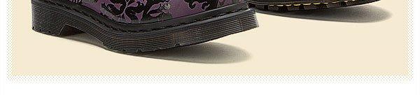 Women's Dr. Martens Cassidy 8-Eye Boot