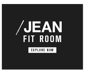 fit room