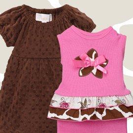 JoJo Designs & Lil Miss Muffin