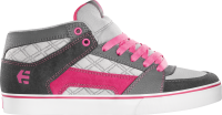 RVM Womens, Dark Grey/Pink