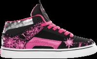 RVM Vulc Kids Disney, Black/Pink
