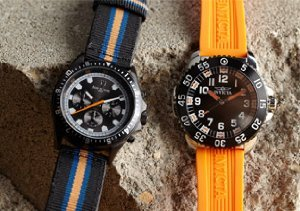 Essential Watches from Invicta & Lancaster