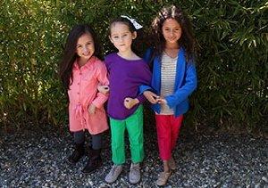 eggi kids for Girls