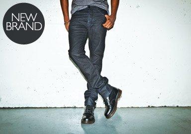 Shop Premium Denim by Sinclair Jeans