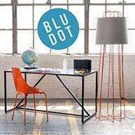 Blu Dot Mail Image