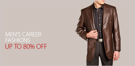 Men's Career Fashions Luxury Rugs