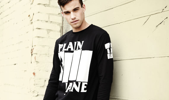 Plain Jane Homme   - Visit Event