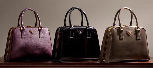 Prada Women's Shoes & Handbags