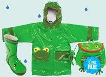 Kidorable Kids' Rain Boots, Coats, & More