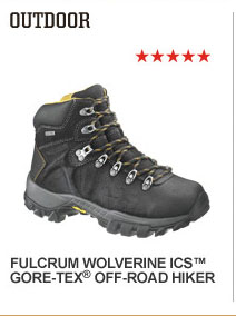 Fulcrum Wolverine ICS GORE-TEX Off Road-HIker