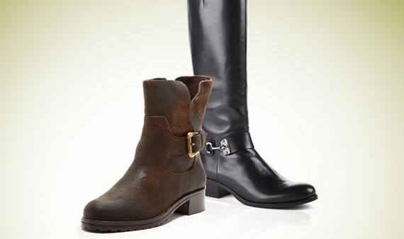 Boots We Love  - Visit Event