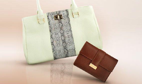 Erica Anenberg Handbags- Visit Event