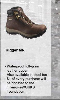 Rigger MR