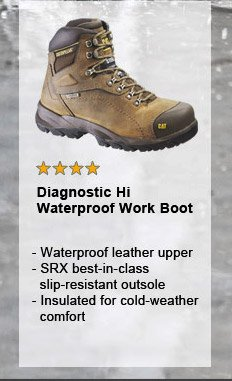 Diagnostic Hi Waterproof