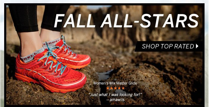 Fall All-Stars