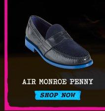 MONROE MEDALLION PENNY