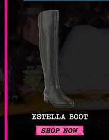 ESTELLA OTK BOOT