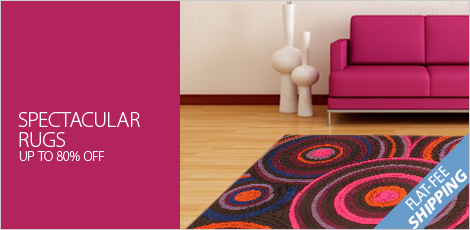 Spectacular Rugs
