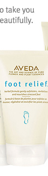 hand relief™ and foot relief™ shop now