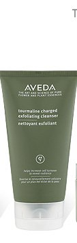 tourmaline charged exfoliating  cleanser shop now