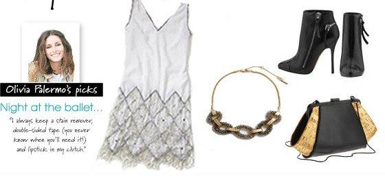Olivia Palermo's picks