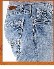 Shop BKE Tyler Straight Jean