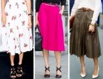 TREND REPORT: Dirndl Skirts