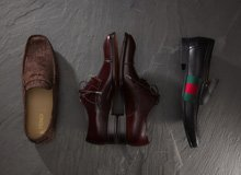 A Little Luxe for Him Shoes by Gucci & More