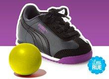 PUMA Kids' Apparel & Footwear