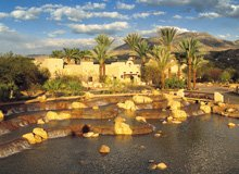 Miraval Arizona Resort & Spa - Tucson, AZ