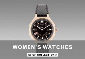 Women's Watches - Shop Collection