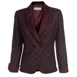 Paul Smith Jackets - Tie Print Jacket