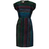 Paul Smith Dresses - Impressionist Stripe Shift Dress