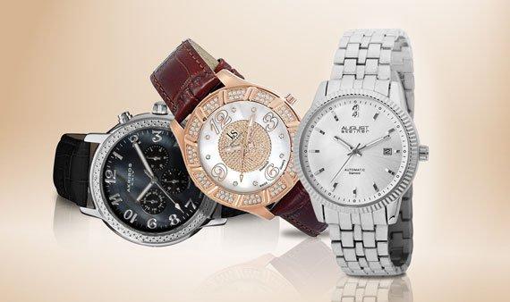Diamond Watches Under $100     - Visit Event