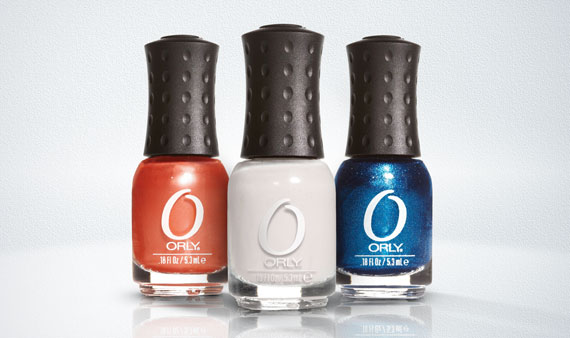 Orly Nails: Minis    - Visit Event