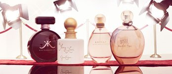 Celebrity Scents