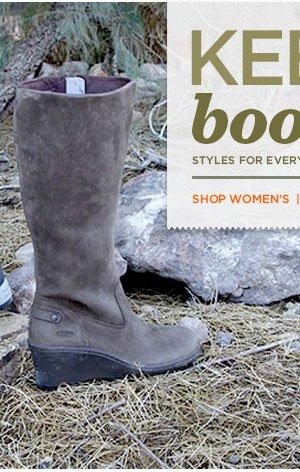 Shop Keen Women's