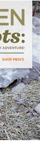 Shop Keen Men's