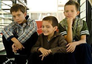 Upper School Boys