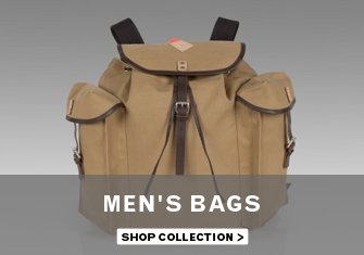Men's Bags - Shop Collection