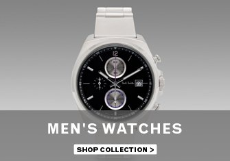 Men's Watches - Shop Collection